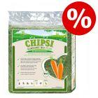 Chipsi Sunshine Bio Plus Ergänzungsfutter zum Sonderpreis!