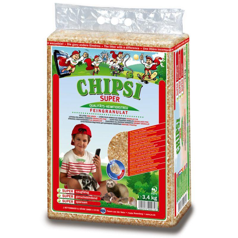 Chipsi Super Pet Litter