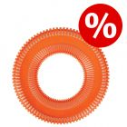 Chuckit! Rugged Flyer oranžový za skvělou cenu!