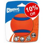 Chuckit! Ultra Ball Dog Toy - 10% Off!*