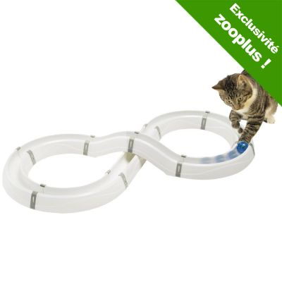 Circuit de jeu Ferplast Flashlight pour chat