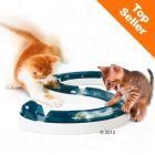 Circuit de jeu pour chat Catit Design Senses