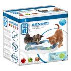 Circuit de vitesse pour chat Catit Design Senses Tempo