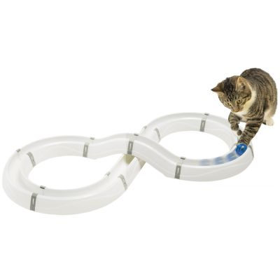 Circuito Ferplast Flashlight para gatos