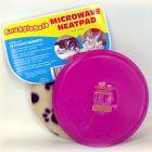 Cojín térmico SnuggleSafe para el microondas