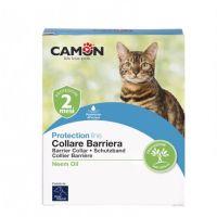 Collare antiparassitario con olio di Neem per gatti