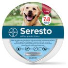 Collier antiparasitaire Seresto® pour chien