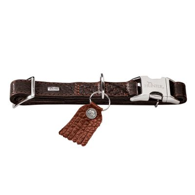 Collier HUNTER Cody Alu-Strong pour chien
