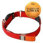 Collier WowWow Professional rouge pour chien