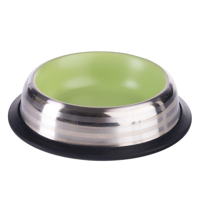 Colour Splash Stainless Steel Bowl