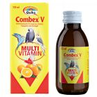 Combex V multivitaminas para aves