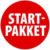 Combi Deal: Startpakket naar keuze!