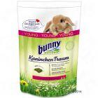 Comida Bunny Kaninchen Traum YOUNG para conejos jóvenes