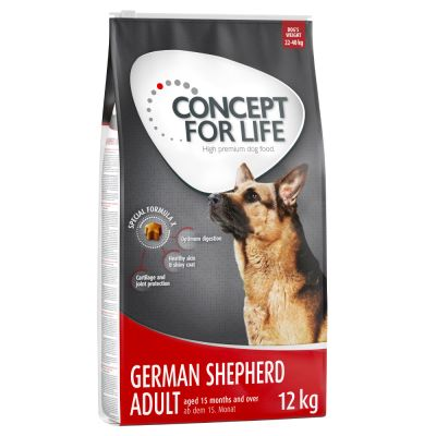 Concept for Life Berger allemand Adult pour chien