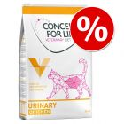 Concept for Life Veterinary Diet 3 kg pienso para gatos ¡a precio especial!