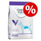 Concept for Life Veterinary Diet 1kg pienso ¡a precio especial!