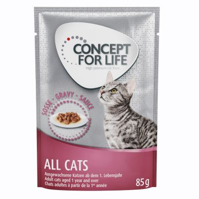 Concept for Life All Cats - u umaku