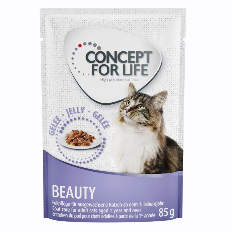 Concept for Life Beauty - i gelé