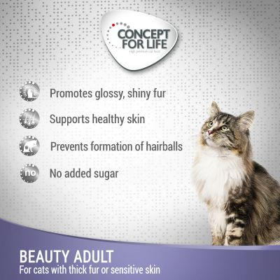 Concept for Life Beauty Paste