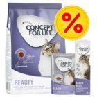 Concept for Life Beauty zkušební sada