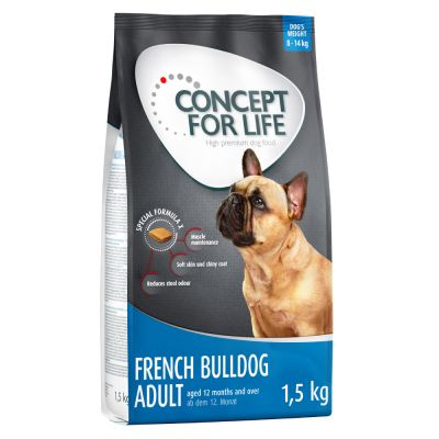 Concept for Life Französische Bulldogge Adult