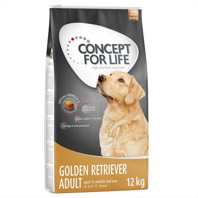 Concept for Life Golden Retriever Adult pour chien