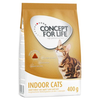 Concept for Life Indoor Cats Kattenvoer