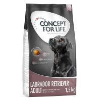 Concept for Life Labrador Retriever Adult Hondenvoer