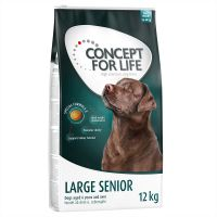 Concept for Life Large Senior Hondenvoer