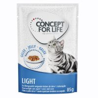 Concept for Life Light Adult en gelatina