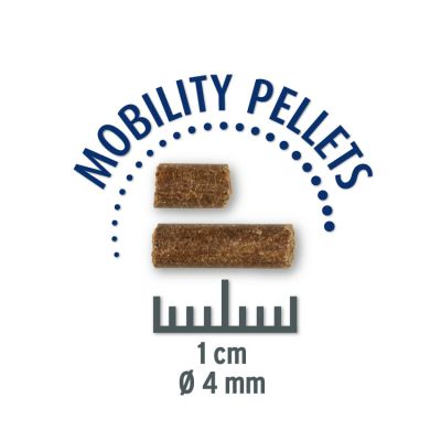 Concept for Life Mobility Pellets