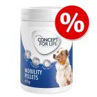 Concept for Life Mobility Pellets para perros ¡a precio especial!