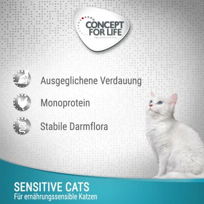 Concept for Life Sensitive Paste