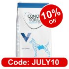 Concept for Life Veterinary Diet Dog Mobility