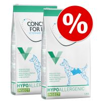 Concept for Life Veterinary Diet Economy Pack 2 x 12kg