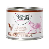 Concept for Life Veterinary Diet Gastro Intestinal Kattenvoer
