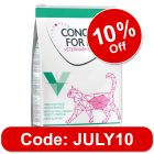 Concept for Life Veterinary Diet Hypoallergenic - Insect