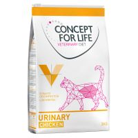 Concept for Life Veterinary Diet Urinary