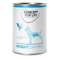 Concept for Life Veterinary Diet Weight Control Cane