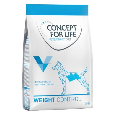 Concept for Life Veterinary Diet Weight Control pienso para perros
