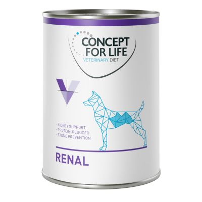 Concept for Life Veterinary Diet 24 x 400 g - Pack económico