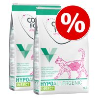 Concept for Life Veterinary Diet 3 x 3 kg pienso para gatos - Pack Ahorro