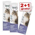 Concept for Life 3 x 75 g pasta para gatos en oferta: 2 + 1 ¡gracias!