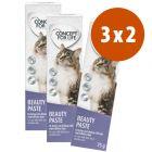 Concept for Life 3 x 75 g pasta para gatos en oferta: 2 + 1 ¡gratis!
