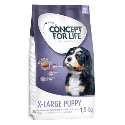 Concept for Life X-Large Puppy Hondenvoer