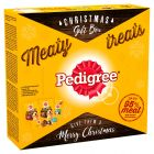 Confezione natalizia Pedigree Meaty Treats