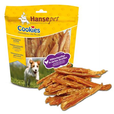 Cookies Delikatess Filetstrips