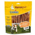 Cookie's Delikatess poulet, riz, bâtonnets pour chien