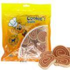 Cookie's Delikatess seiti- & kanafile-etanat