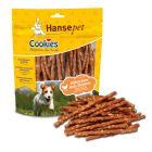 Cookies Delikatess Stickies cu pui și orez